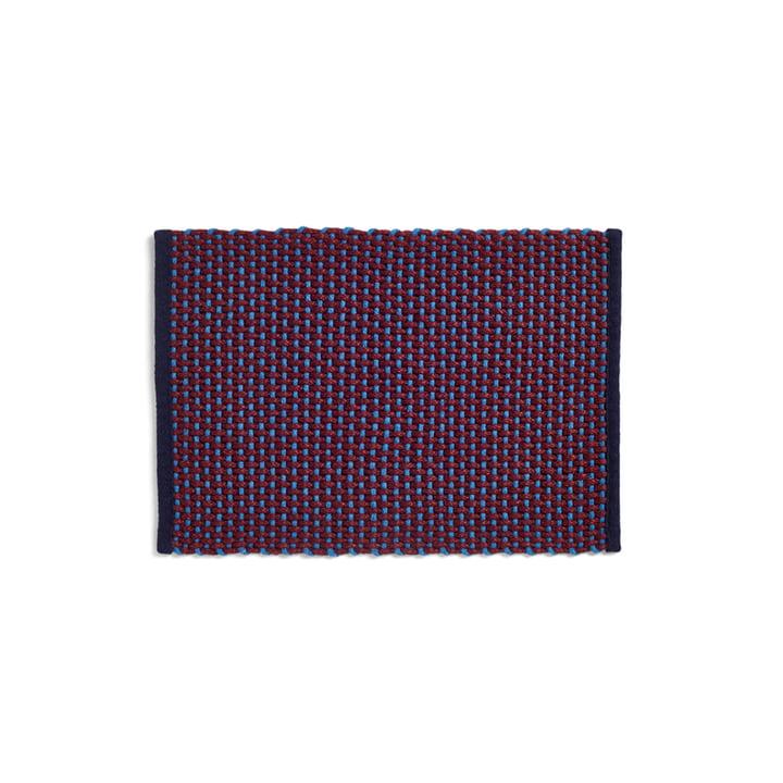 Hay-Door-Mat-Fussabtreter-50×70-cm-burgundy