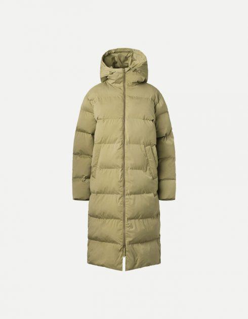 Sera coat 12891 grün