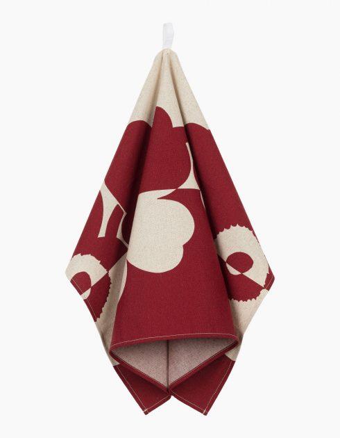 Suur Unikko kitchen towel 47x70 cm